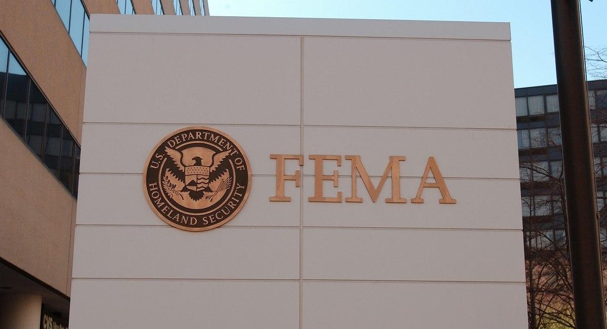 Kelli Thomas FEMA image-1